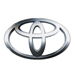 Thule Car Roofracks for TOYOTA Cars