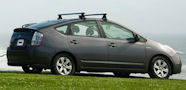 CAr Roof Racks are supplied as a pair