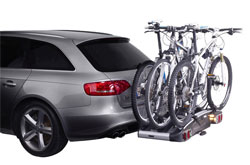 Thule G6 Tow Bar Bike Carrier
