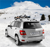 Thule Snow Chains & Ski Carriers