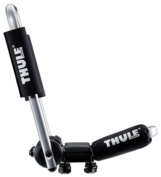 Thule Hull-a-Port Pro 837 | Roof Rack Supplies