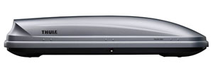 Thule Pacific Roof Box Series