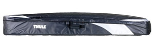 Thule Ranger Soft Roof Top Bag Car