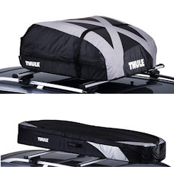 Thule Ranger Soft Roof Bag Roof Rack Supplies
