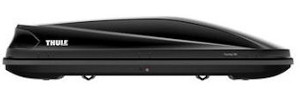 Thule Touring Roof Box Series