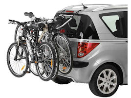Thule ClipOn Cycle Racks