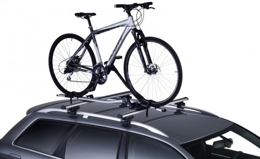 Thule Pro Ride 591 Roof Top Bike Carrier