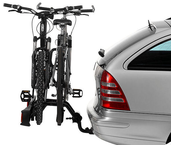 Thule Ride On 9502 Tow Mounted Cycle Carrier Roof Rack