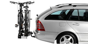 Tow Bar Mounted Cycle Racks