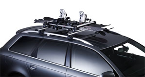 Thule SnowPro Uplifted